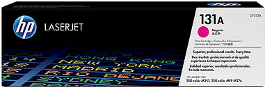 Тонер-картридж HP 131A (CF213A) - общий вид