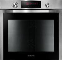 Электрический духовой шкаф Samsung NV6584LNESR -