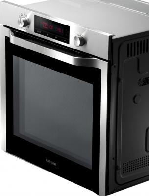 Электрический духовой шкаф Samsung NV6584LNESR - общий вид
