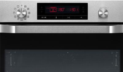 Электрический духовой шкаф Samsung NV6584LNESR - панель управления