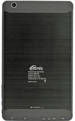 Планшет Ritmix RMD-740 - общий вид