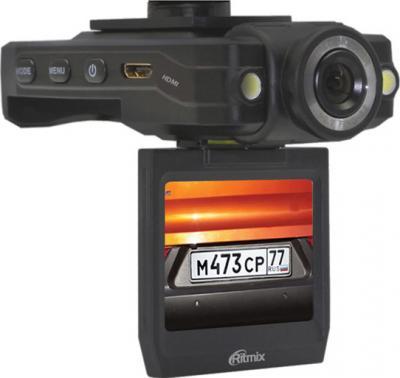 Автомобильный видеорегистратор Ritmix AVR-460 - общий вид