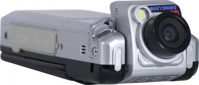 Автомобильный видеорегистратор Ritmix AVR-650 - общий вид