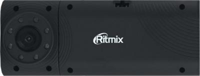 Автомобильный видеорегистратор Ritmix AVR-695 - вид сзади