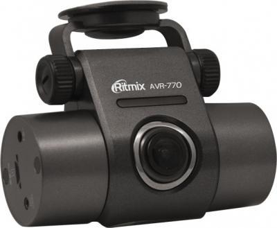 Автомобильный видеорегистратор Ritmix AVR-770 - общий вид