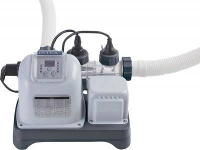Хлоргенератор для бассейна Intex 28662/54606 - общий вид
