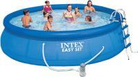 Надувной бассейн Intex 54908/28166 (457х107) -