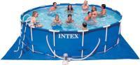 Каркасный бассейн Intex 54940/28234 (457х107) -