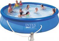 Надувной бассейн Intex 56412/28162 (457x91) -