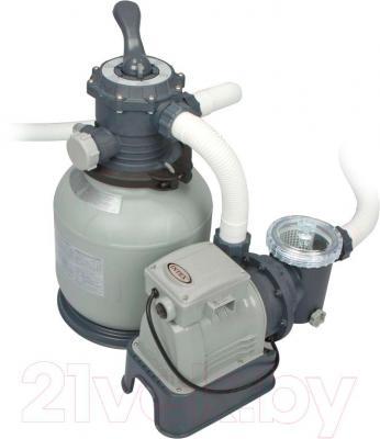 Песочный фильтр-насос для бассейна Intex 28652/56672