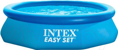 Надувной бассейн Intex 56970/28110 (244x76)