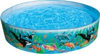 Складной бассейн Intex 58461 (183х38) -