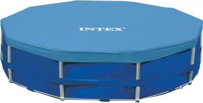 Тент-чехол для бассейна Intex 28032/58901 - общий вид