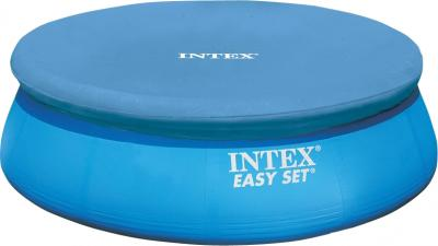 Тент-чехол для бассейна Intex 28022/58919 - общий вид
