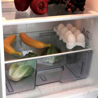 Холодильник с морозильником Beko CN 327120 S