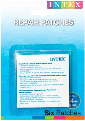 Ремкомплект для надувных изделий Intex 59631NP
