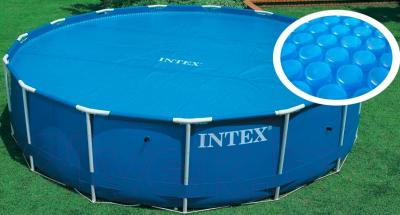 Тент-чехол с обогревающим эффектом Intex 29025/59955