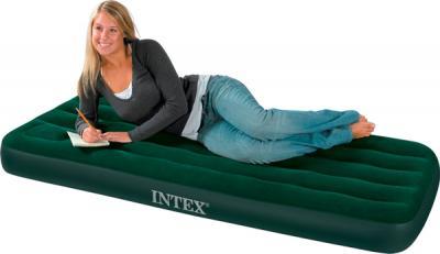 Надувной матрас Intex 66950 - общий вид