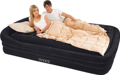 Надувная кровать Intex 66974 - общий вид