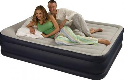 Надувная кровать Intex 67738 - общий вид