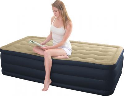 Надувная кровать Intex 67906 - общий вид