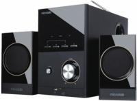 Мультимедиа акустика Microlab M223U (черный) -