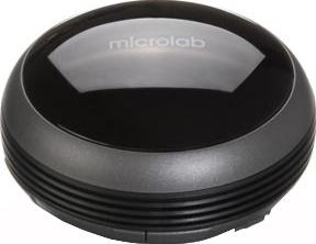 Портативная колонка Microlab MD 112 Black (MD112-3154) - общий вид