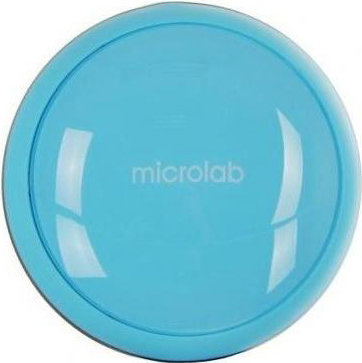 Портативная колонка Microlab MD 112 Blue (MD112-3164) - вид сверху