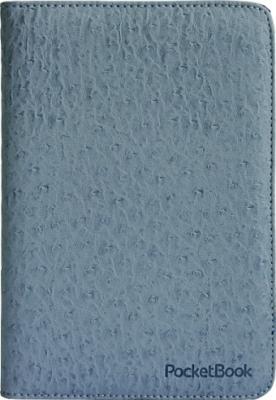 Обложка для электронной книги (Touch 622/623) PocketBook Blue - общий вид