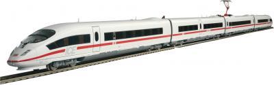 Стартовый набор Piko Пассажирский поезд Ice (57194) - общий вид