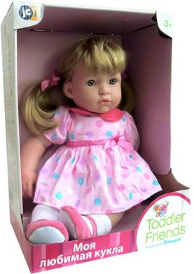 Кукла JC Toys Анабелла (13800) - упаковка