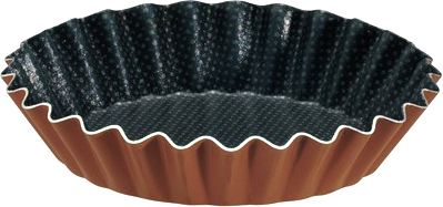 Форма для выпечки Tefal J0208102 - общий вид