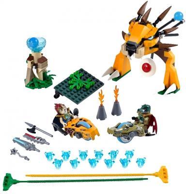 Конструктор Lego Chima Финальный Поединок (70115) - общий вид