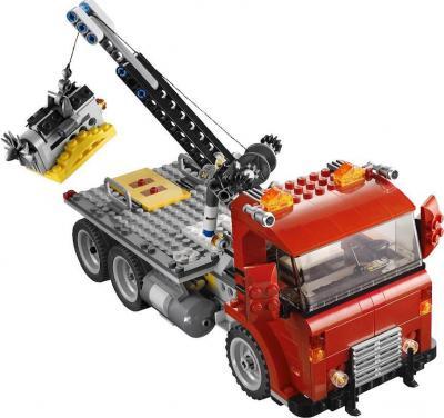 Конструктор Lego Creator Пикап (7347) - автокран