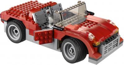 Конструктор Lego Creator Пикап (7347) - кабриолет