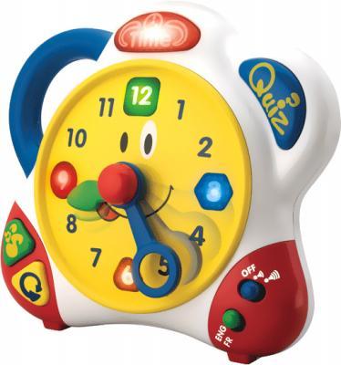 Развивающая игрушка Hap-p-Kid Часики 3898T - общий вид