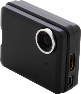 Автомобильный видеорегистратор Prestigio RoadRunner 300 - общий вид