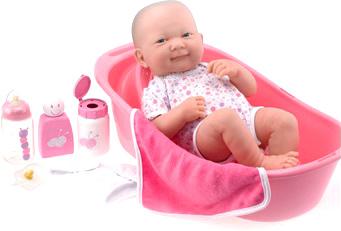 Кукла-младенец JC Toys 18570 - общий вид