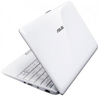 Ноутбук Asus Eee PC 1011CX-WHI051S - общий вид