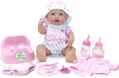 Кукла-младенец JC Toys 27010 - общий вид