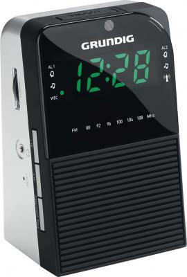 Радиочасы Grundig Sonoclock 790 DCF - вполоборота