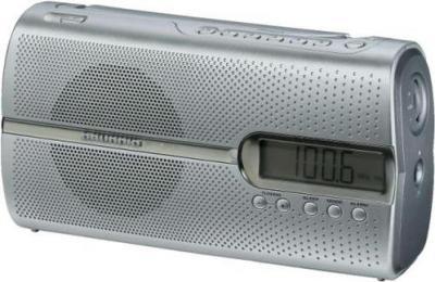 Радиоприемник Grundig 51/RP 5201 PLL Chrome - общий вид