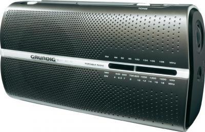 Радиоприемник Grundig Music 50/RP 5200 Mocca - общий вид