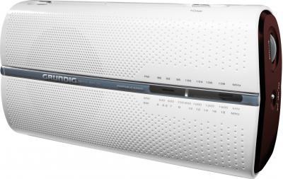 Радиоприемник Grundig Music 50/RP 5200 White High Glossy - общий вид