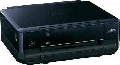 МФУ Epson Expression Premium XP-600 - общий вид