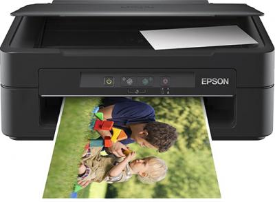 МФУ Epson Expression Home XP-103 - общий вид