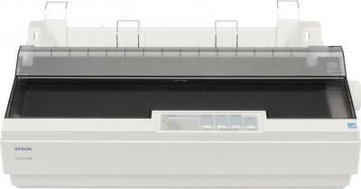 Принтер Epson LX-1170 II - общий вид