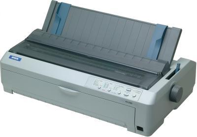 Принтер Epson FX-2190 - общий вид