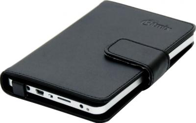 Электронная книга Ritmix RBK-330 Black (microSD 8Gb) - чехол