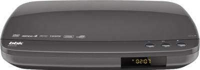 DVD-плеер BBK DVP752HD (темно-серый) - общий вид